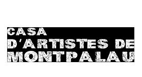CASA D'ARTISTES DE MONTPALAU